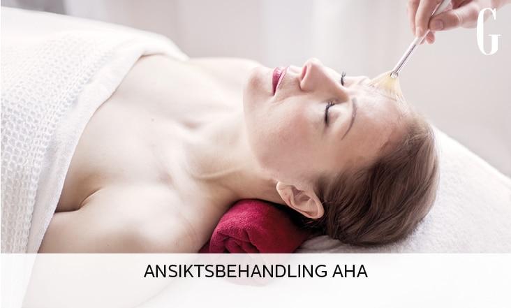 aha behandling stockholm